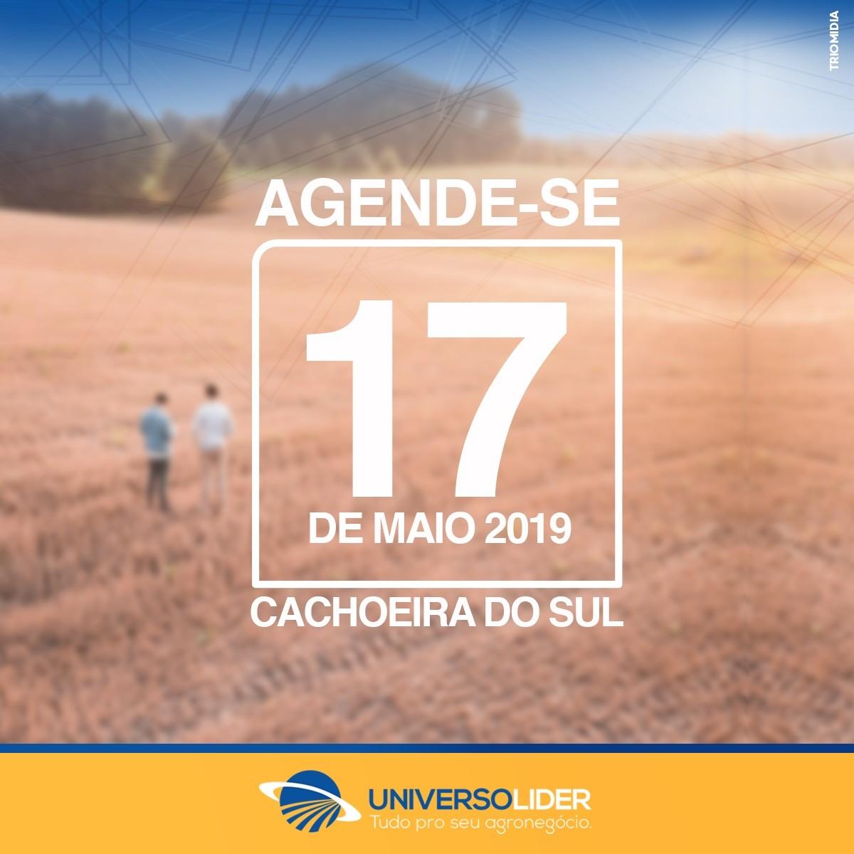 Universo Líder 2019 - Cachoeira do Sul