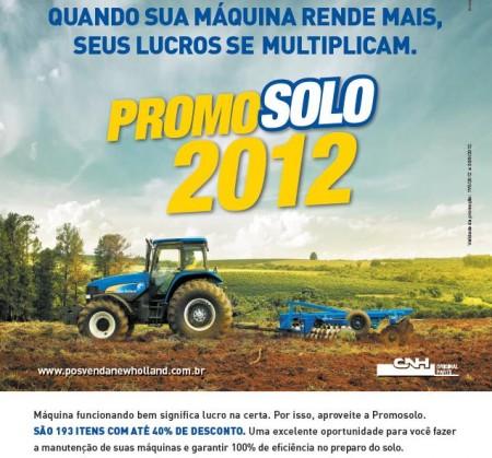 PromoSOLO 2012