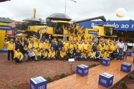 Expointer 2012
