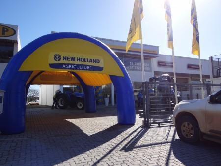 Inaugurada a filial de Montengro